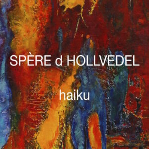 haiku Spere d hollvedel cover