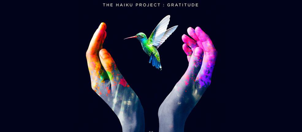The Haiku Project: Gratitude